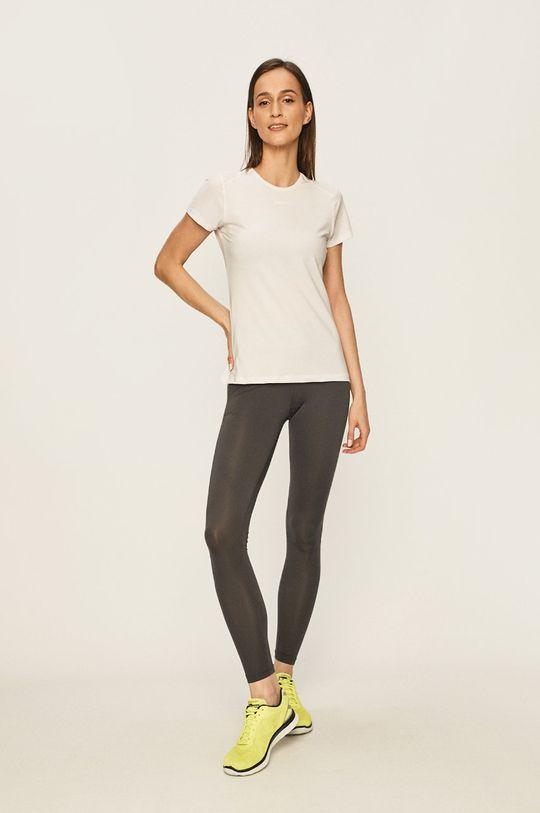 Craft - T-shirt biały