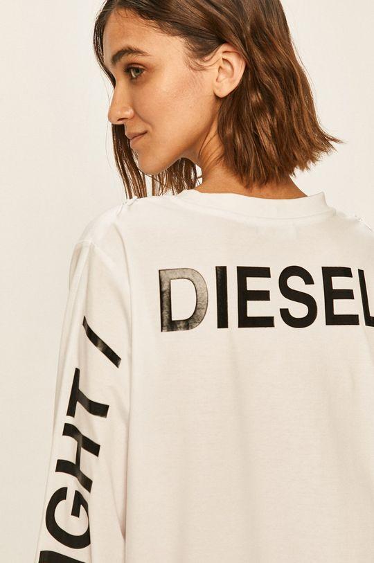 bílá Diesel - Šaty