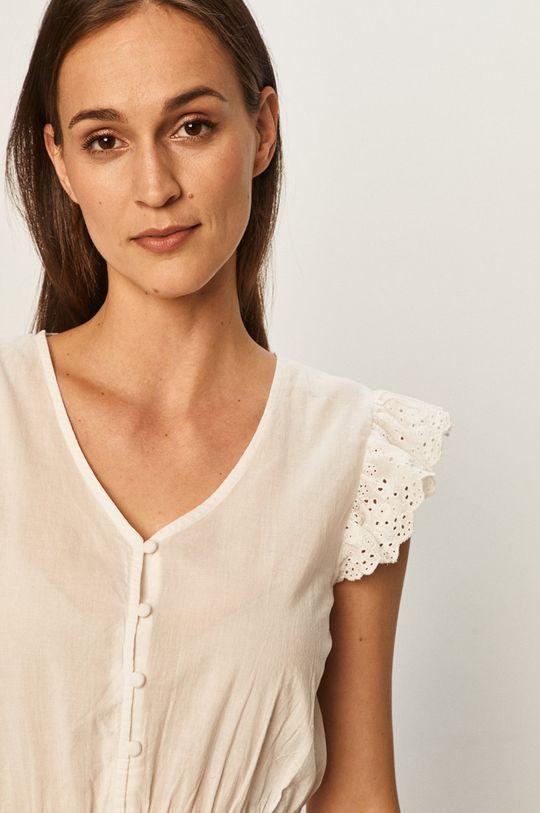 biały Jacqueline de Yong - Bluzka