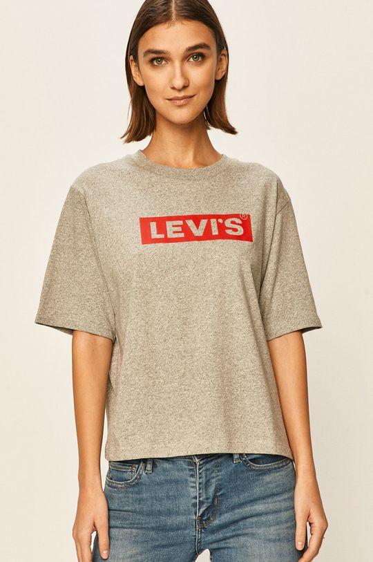 gri Levi's - Tricou De femei