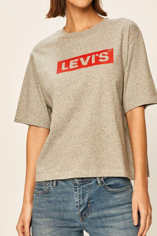 gri Levi's - Tricou