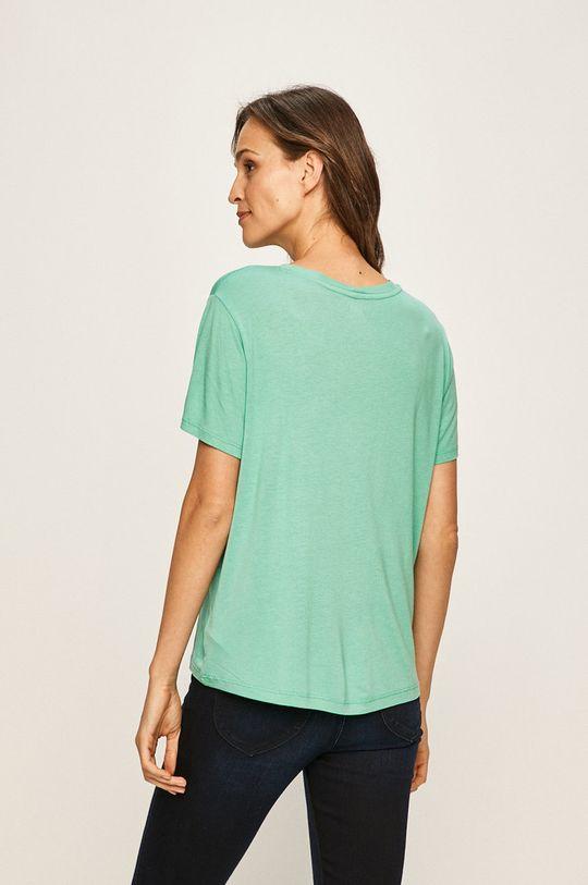 Lee - T-shirt 100 % Wiskoza