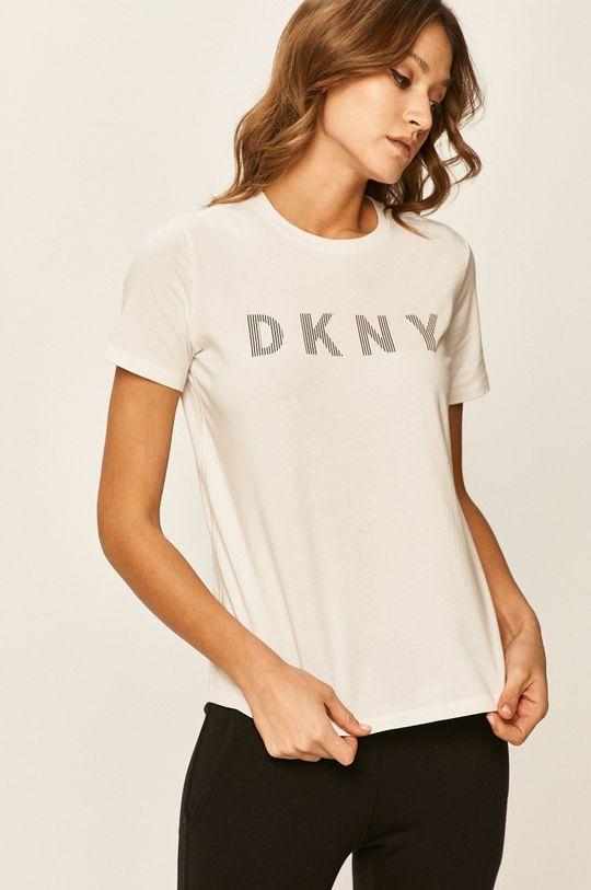 alb Dkny - Tricou De femei