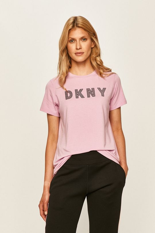 violet Dkny - Tricou De femei