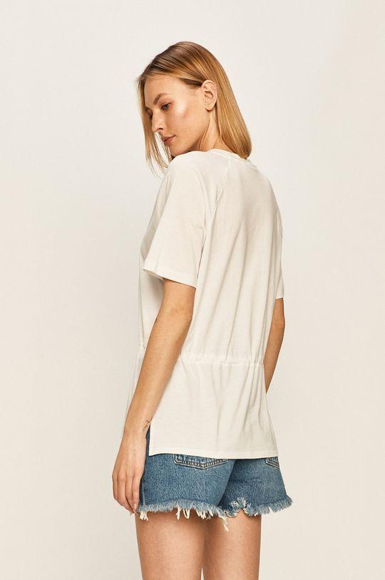 Dkny - Tričko 60% Bavlna, 40% Modal