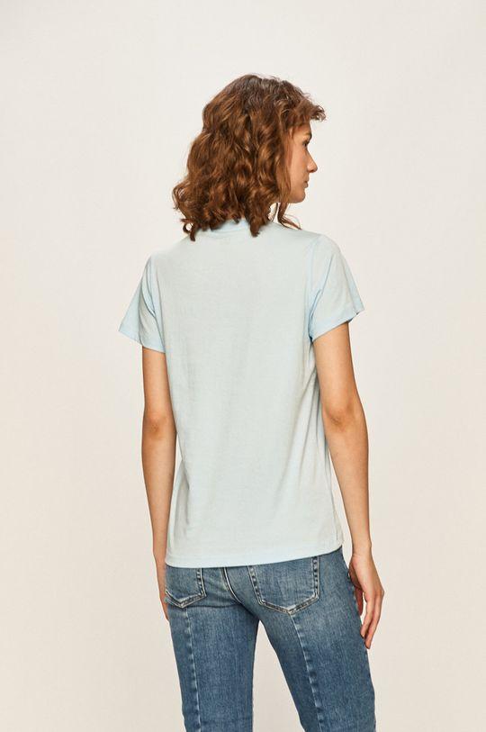 Lee - T-shirt 100 % Bawełna