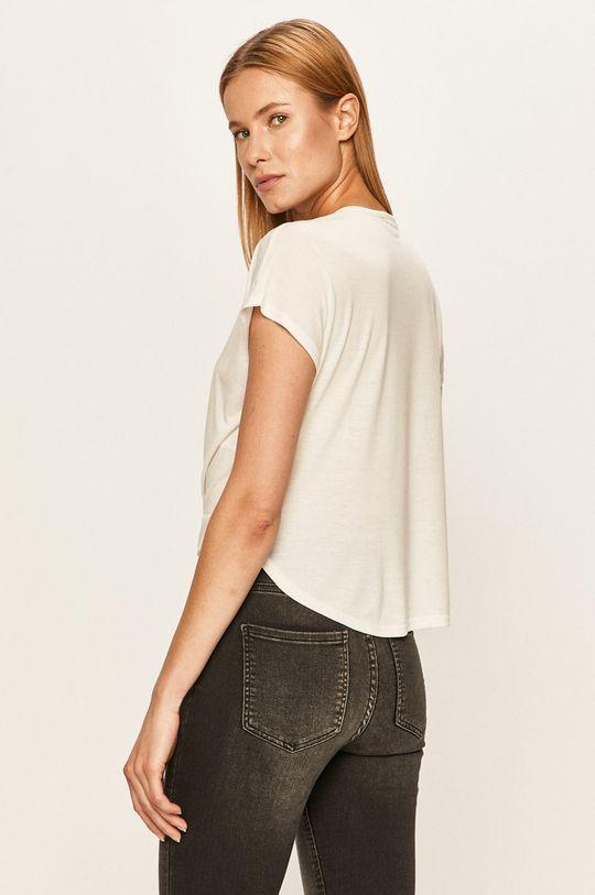 Jacqueline de Yong - T-shirt 65 % Poliester, 35 % Wiskoza