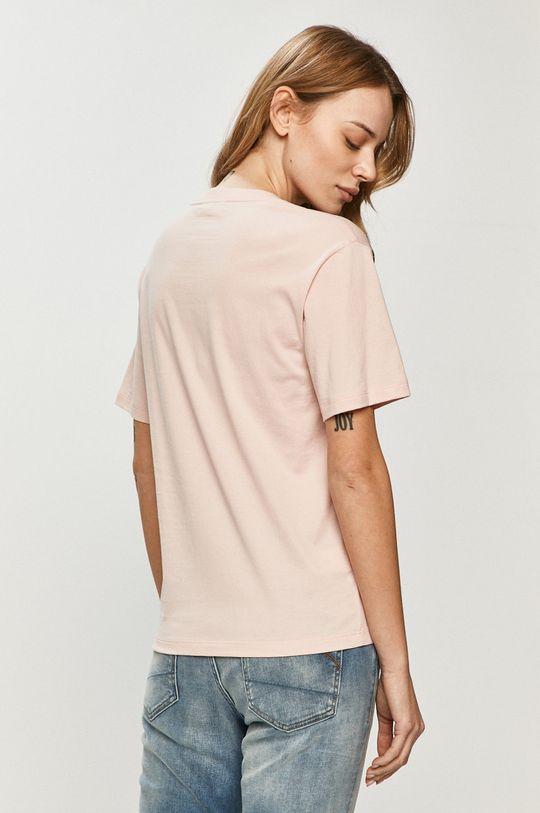 Lacoste - Tričko  100% Bavlna