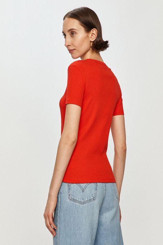 Lacoste - T-shirt 100 % Bawełna