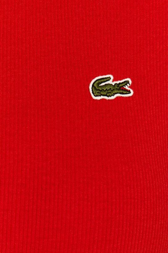 Lacoste - T-shirt Damski