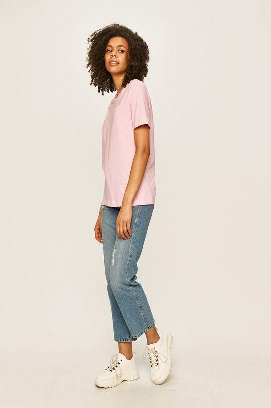 Love Moschino - Tričko ružová