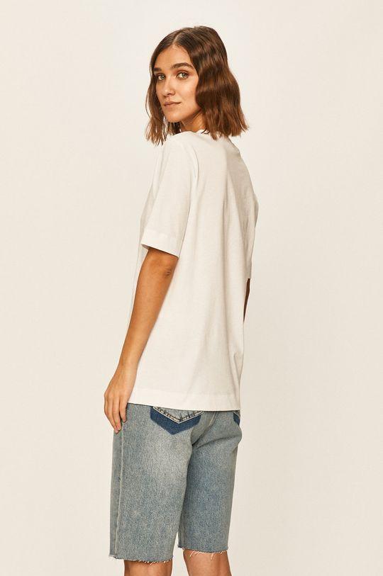 Love Moschino - Tricou Materialul de bază: 100% Bumbac Insertiile: 95% Bumbac, 5% Elastan