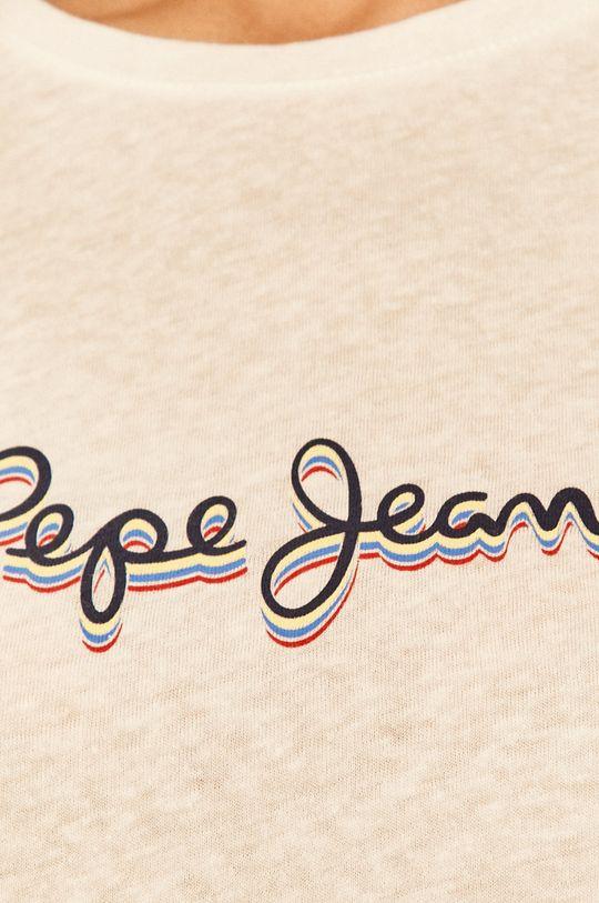 Pepe Jeans - Tričko Daisy Dámský
