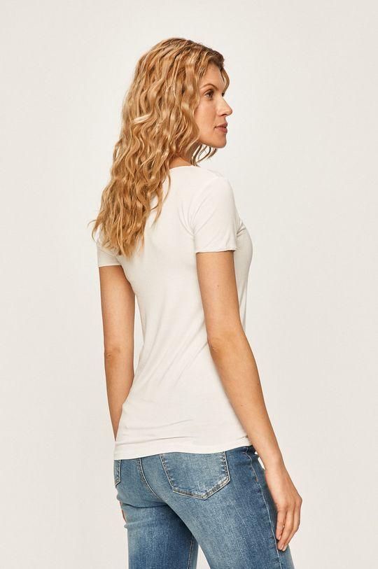 Pepe Jeans - Tričko Blair 5% Elastan, 95% Viskóza