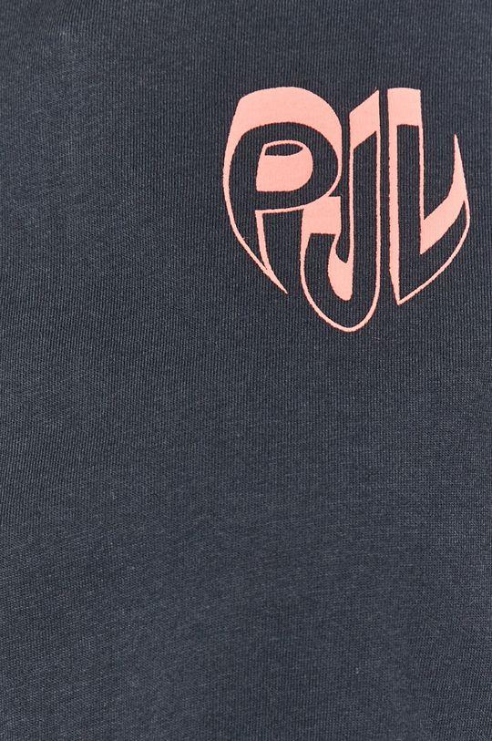Pepe Jeans - T-shirt Fleur Damski