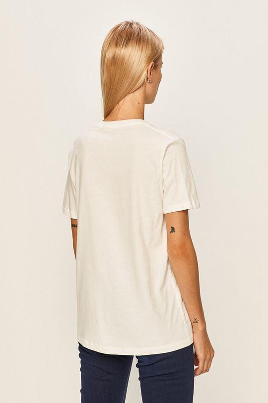 Pepe Jeans - T-shirt Faith 100 % Bawełna