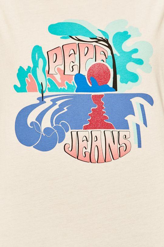 Pepe Jeans - T-shirt Faith Damski