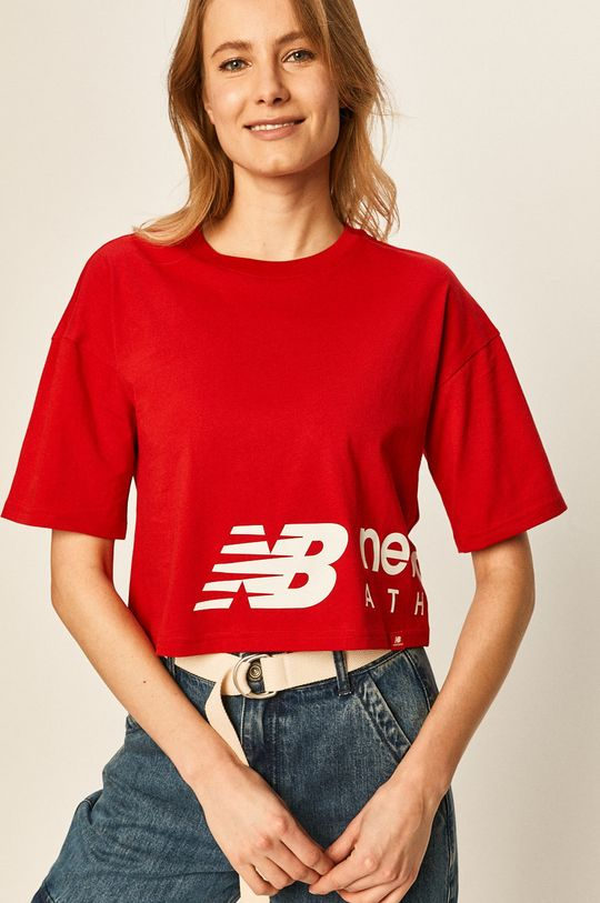 New Balance - Tricou De femei