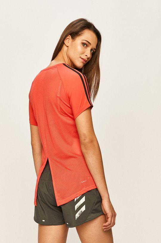 adidas - Tričko Materiál č. 1: 88% Recyklovaný polyester, 12% Spandex Materiál č. 2: 100% Recyklovaný polyester