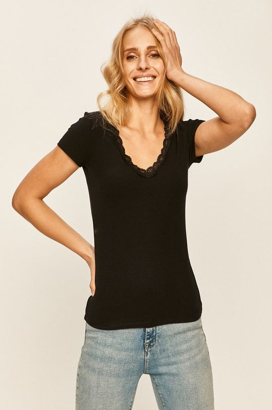 negru Haily's - Tricou De femei