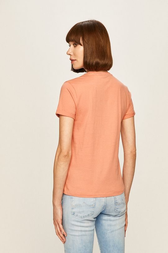 Pepe Jeans - Tricou Maggie 100% Bumbac
