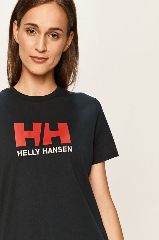 tmavomodrá Helly Hansen - Tričko