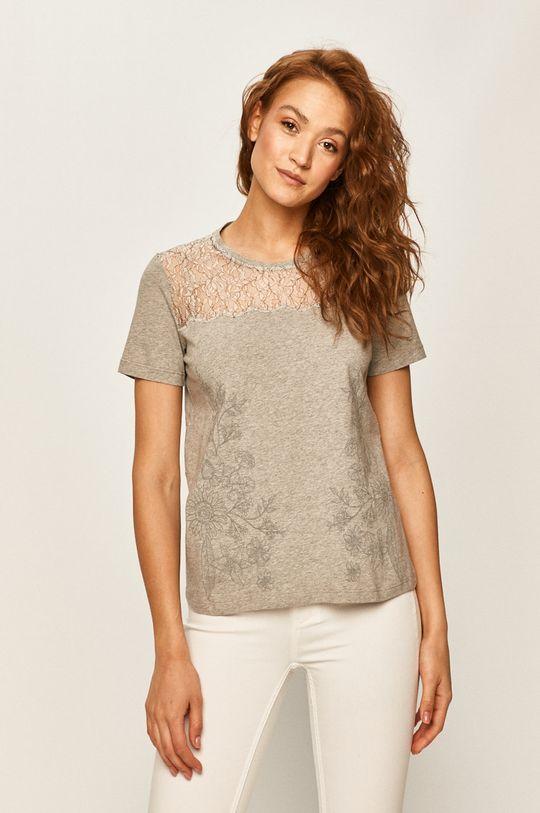 gri Desigual - Tricou De femei