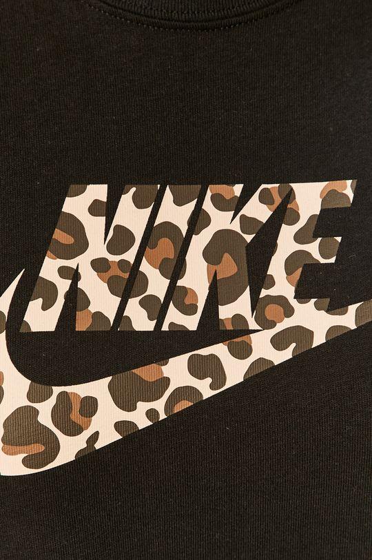 černá Nike Sportswear - Tričko