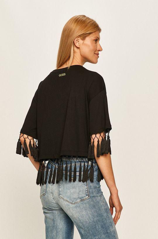 Guess Jeans - Tricou  100% Bumbac