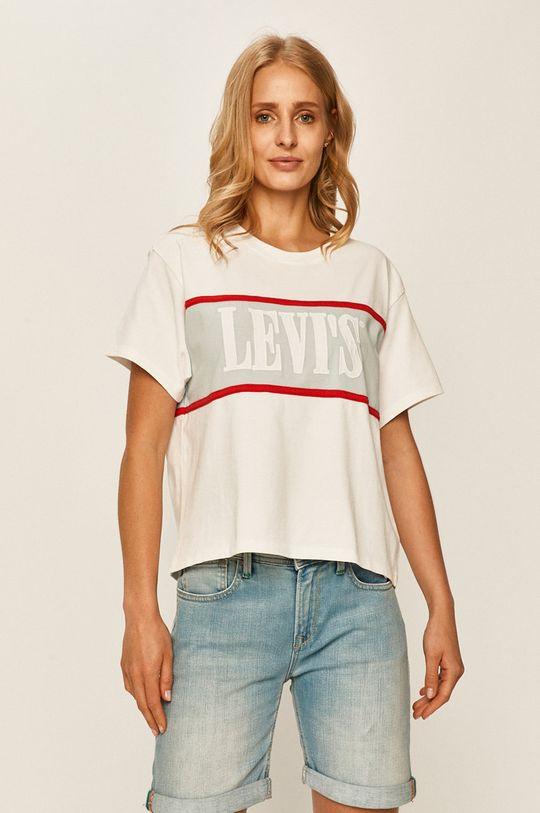 multicolor Levi's - T-shirt Damski