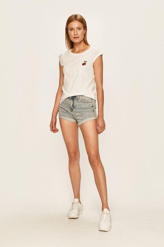 Haily's - Tričko bílá