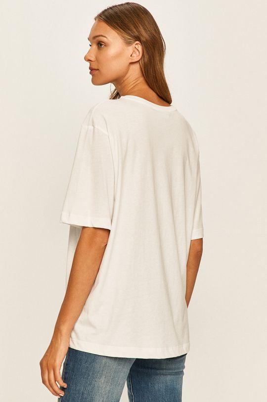 Love Moschino - Tričko  Materiál č. 1: 100% Bavlna Materiál č. 2: 95% Bavlna, 5% Elastan