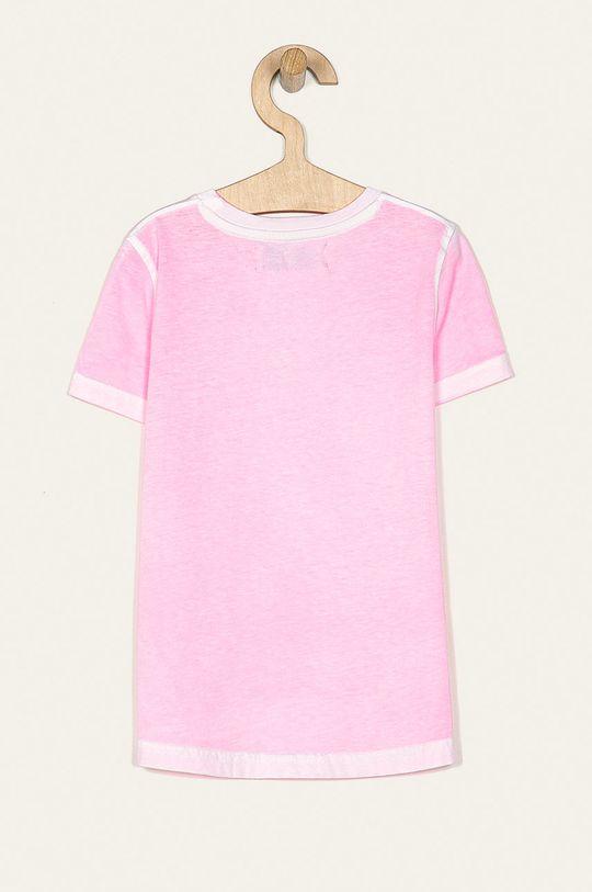 Desigual - Tricou copii 104-164 cm roz