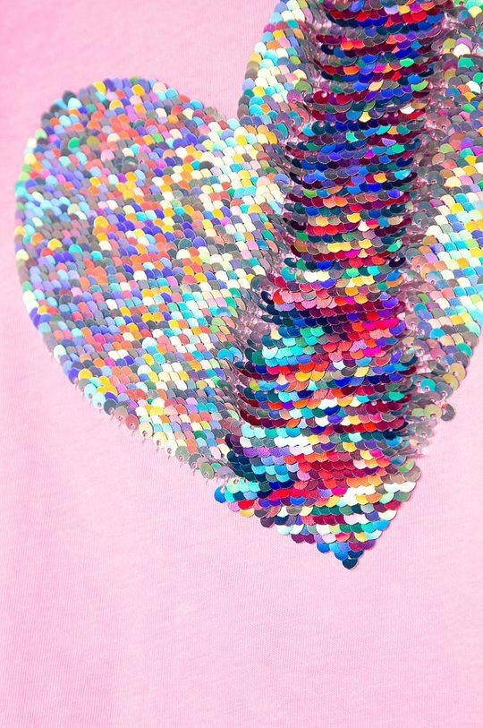 Desigual - Tricou copii 104-164 cm 100% Bumbac