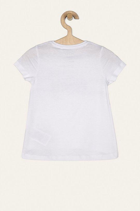 Name it - Tricou copii 92-128 cm alb