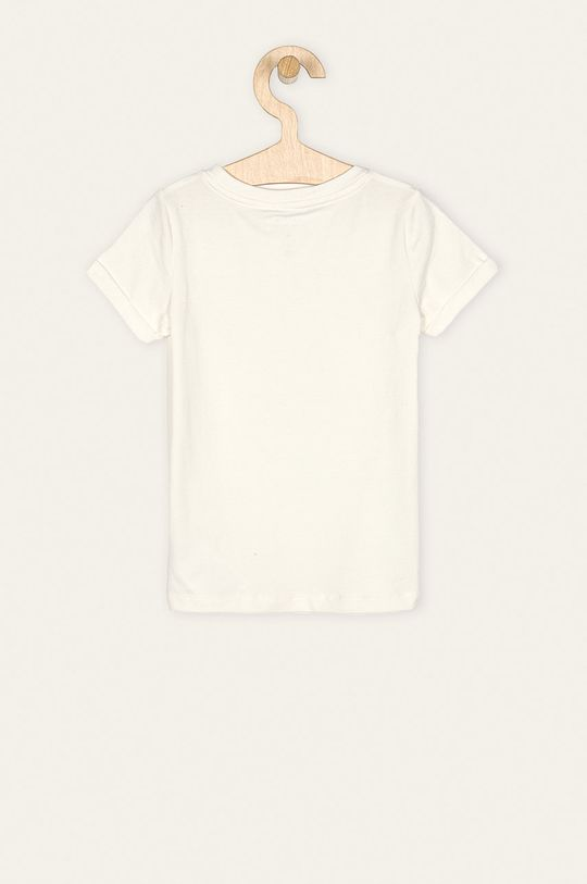 Name it - Dětské tričko 104-110 cm 95% Bavlna, 5% Elastan