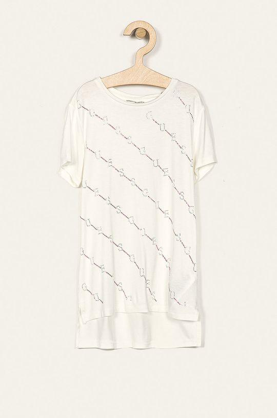 bílá Guess Jeans - Dětské tričko 118-175 cm Dívčí