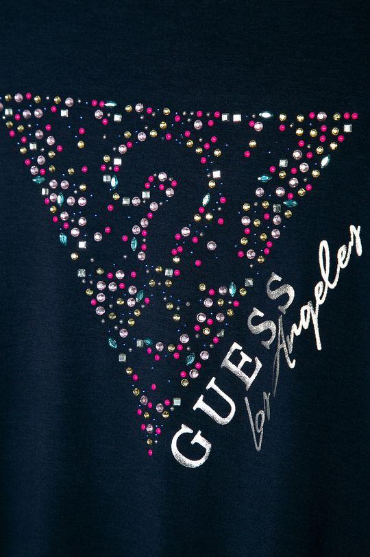 Guess Jeans - Dětské tričko 118-175 cm 4% Elastan, 96% Viskóza