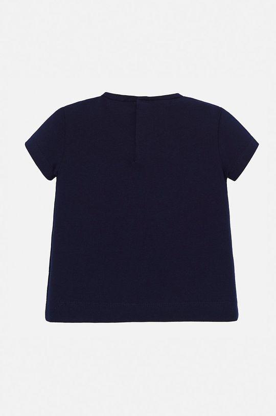 Mayoral - Дитяча футболка 74-98 cm темно-синій
