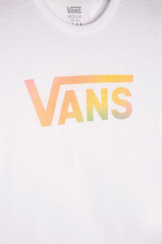 Vans - Dětské tričko 129-173 cm 100% Bavlna