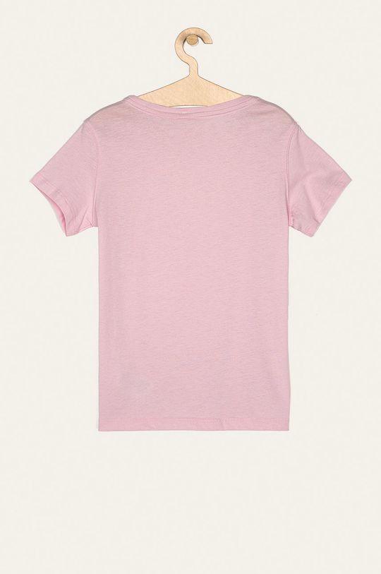 Calvin Klein Underwear - Tricou copii 128-176 cm (2-pack) 95% Bumbac, 5% Elastan