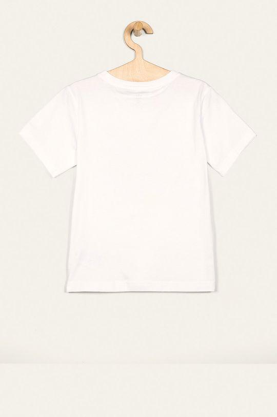 adidas Originals - Dětské tričko 128-170 cm bílá