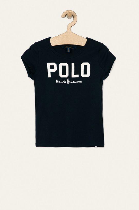 tmavomodrá Polo Ralph Lauren - Detské tričko 128-176 cm Dievčenský