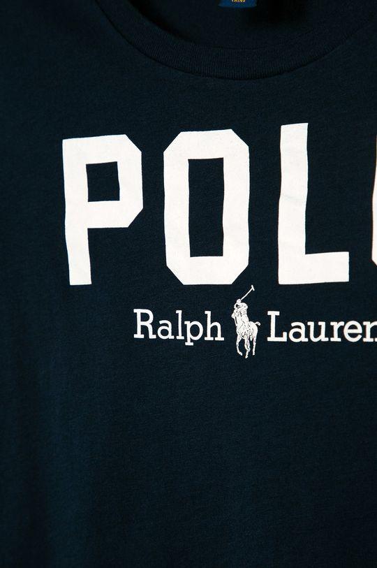 Polo Ralph Lauren - Detské tričko 128-176 cm tmavomodrá