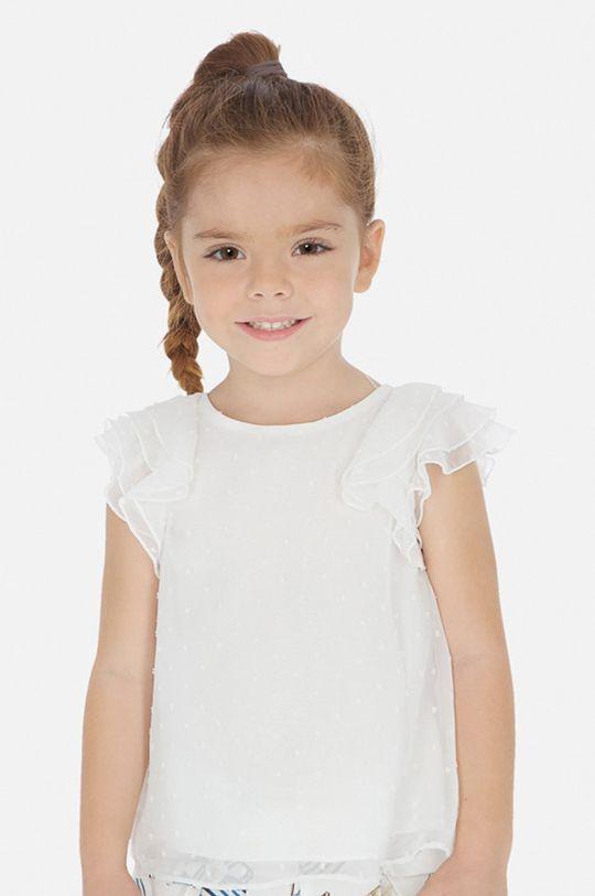crem Mayoral - Bluza copii 92-134 cm De fete