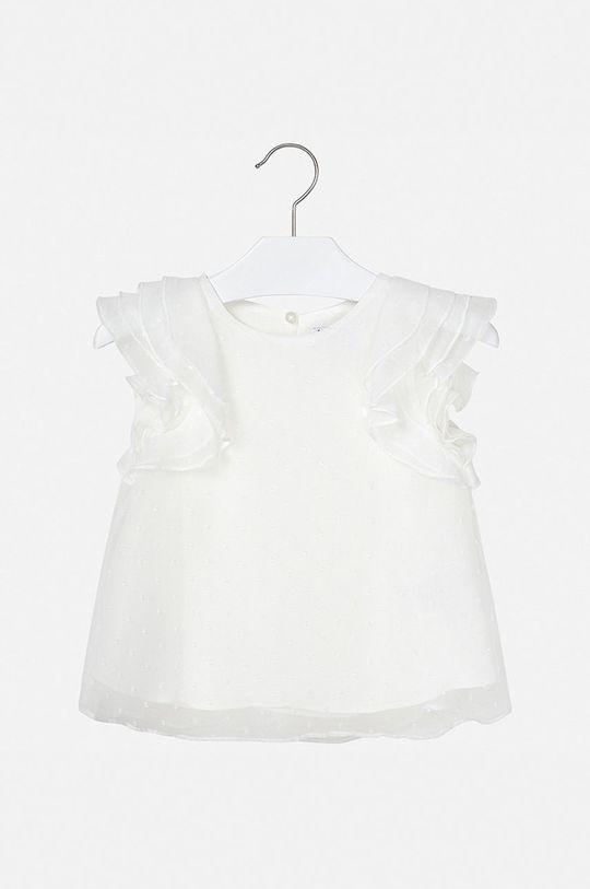 Mayoral - Bluza copii 92-134 cm crem