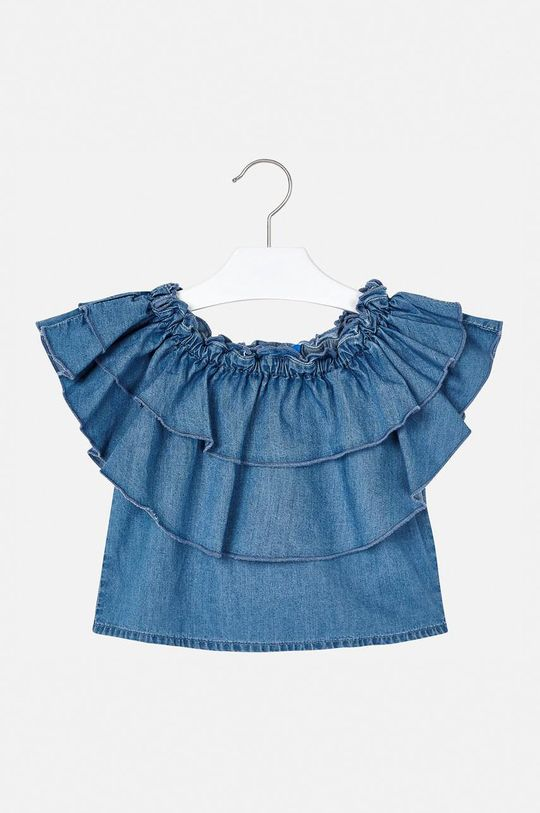 Mayoral - Bluza copii 92-134 cm albastru