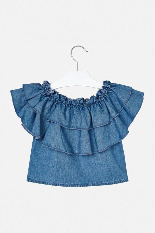 Mayoral - Bluza copii 92-134 cm 100% Bumbac