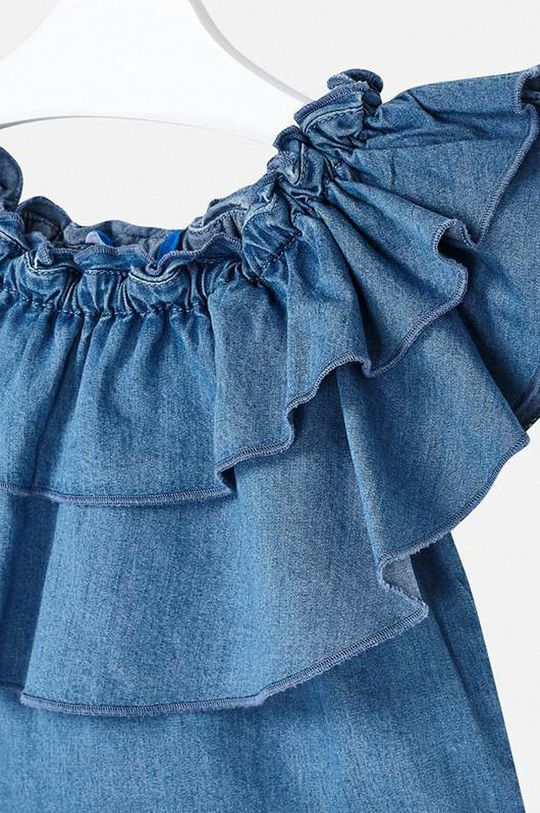 albastru Mayoral - Bluza copii 92-134 cm