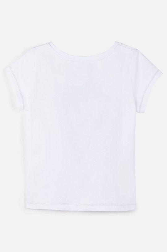 Mayoral - Tricou copii 128-167 cm alb